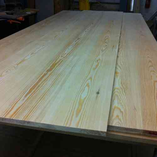 Pinewood Panels - 40mm thick